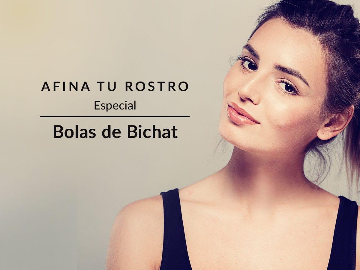 22 03 Bolas de Bichat Afina tu rostro: Operación de moda, Bolas de Bichat
