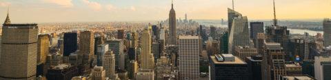 """4  lugares más emblemáticos de la serie """"Sexo en Nueva York"""""""