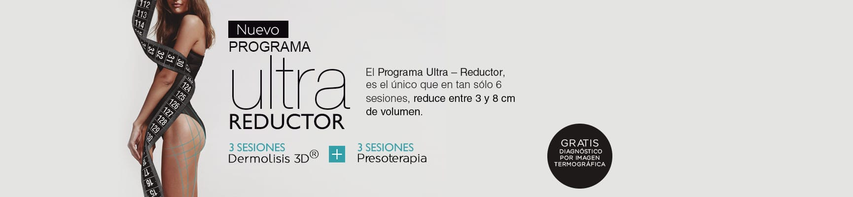Programa Ultra Reductor Frontpage