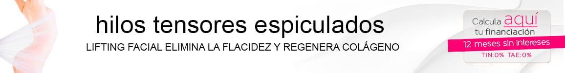 banner hilos espiculados ESPUCLADOS