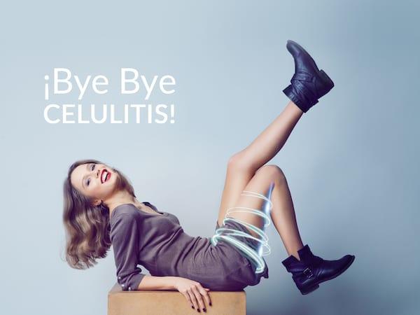 celulitis eliminar
