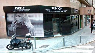 clinicas zurich madrid carranza Clínicas Zurich Madrid