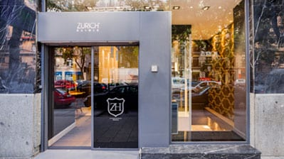 clinicas zurich madrid san bernardo Clínicas Zurich Madrid