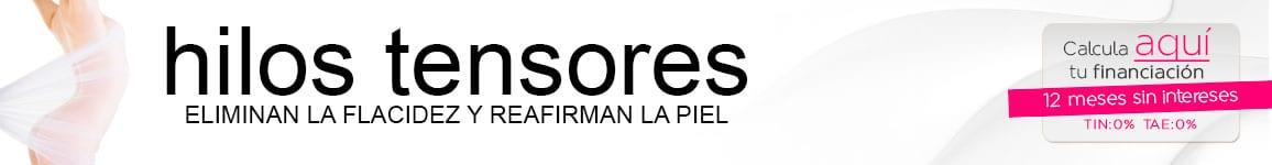 hilos tensores HILOS TENSORES CORPORAL