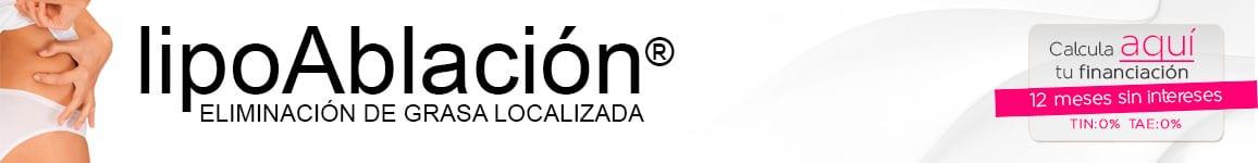 lipoablacion LIPOABLACIÓN ®