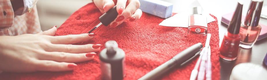 manicura Consejos para tener unas uñas 10