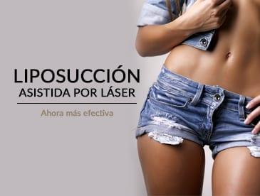 ofertas Liposuccion laser PROMOS