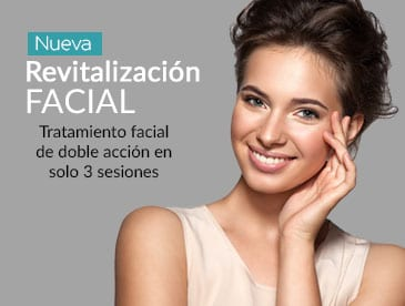 ofertas revitalizacion facial PROMOS