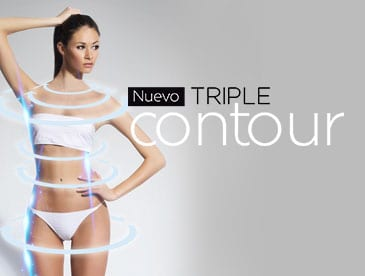 ofertas triple contour PROMOS