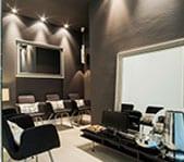 pq modernas instalaciones ¿Por qué elegir Clínicas Zurich?
