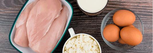 subhome nutricion dietas dunkan Nutrición