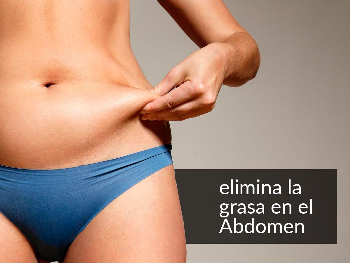 10 25 grasa abdomen No consigo eliminar la grasa en la zona del Abdomen ¿Cuál es el tratamiento más adecuado para mí?