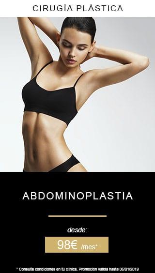 CP abdominoplastia PROMOS