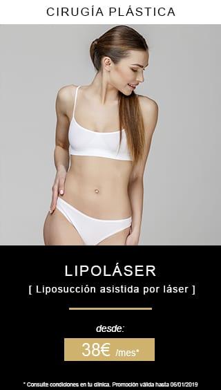 CP lipolaser PROMOS