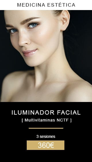 ME iluminador facial PROMOS