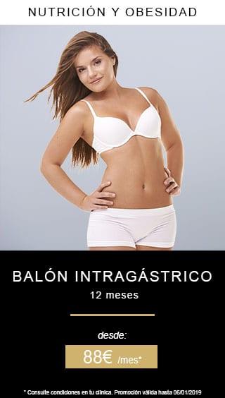 ON balon gastrico 12 PROMOS