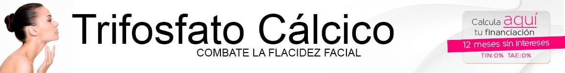 Trifosfato Calcico Trifosfato Cálcico