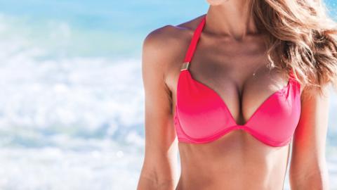Prótesis mamarias: De máxima calidad… ¡y con garantía de por vida!
