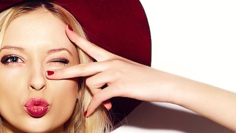 Afina tu rostro: Operación de moda, Bolas de Bichat