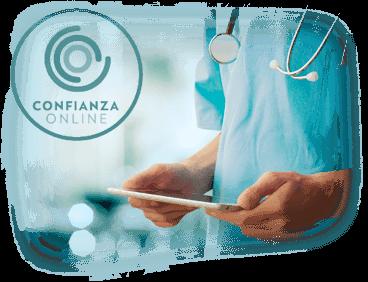 confianza medico 1 Segundas Rebajas 2018