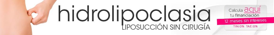 hidrolipoclasia HIDROLIPOCLASIA