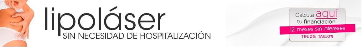 lipolaser finan LIPOSUCCIÓN LIPOLÁSER