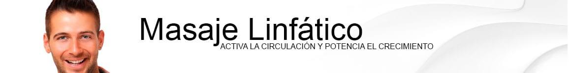 masaje linfatico MASAJE LINFÁTICO CAPILAR