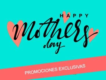 ofertas Dia de la madre PROMOS