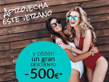 ofertas Promocion Verano 2018 2 PROMOS