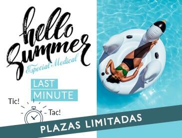 ofertas Promociones de verano PROMOS