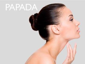 subhome cirugia facial papada Cirugía Estética Facial