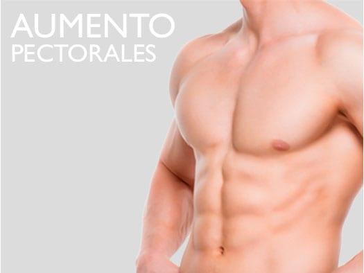 subhome cirugia pecho aumento pectorales Cirugía Estética Pecho