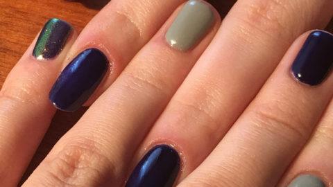 Consejos para tener unas uñas 10